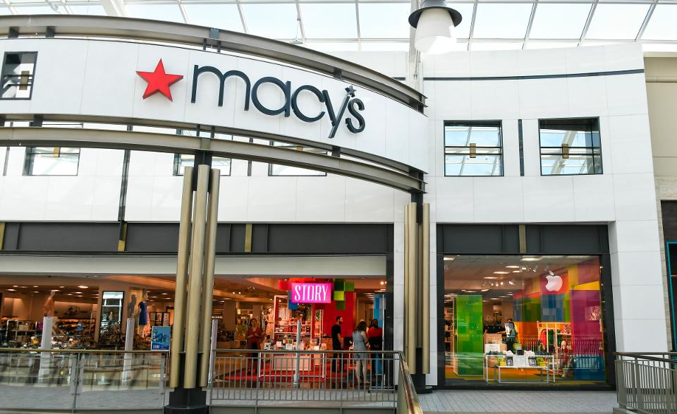 Macy's to Close 125 more Department Stores