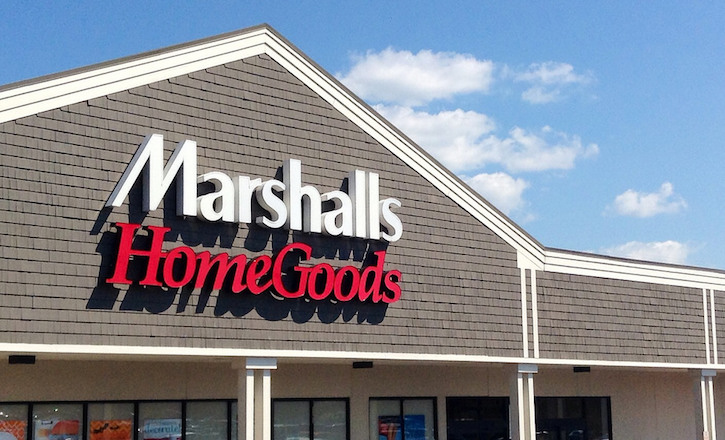 HomeGoods. TJX Has Another Hit On Its Hands In HomeGoods   USA news  Malls Com