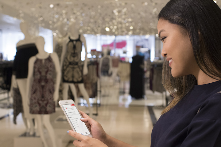 Retail Consumers Feel About Disruptive Tech