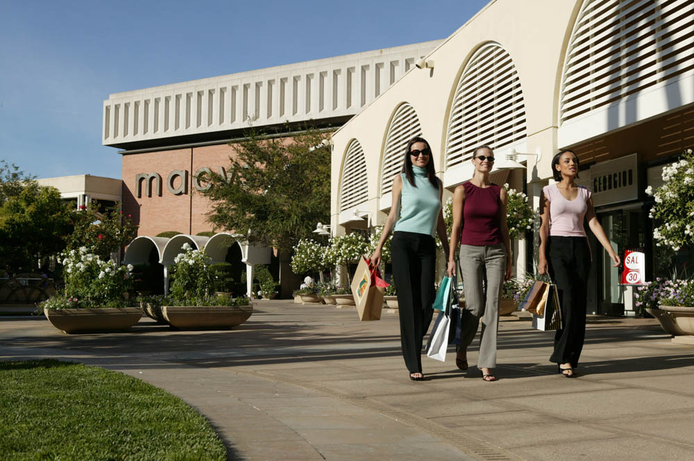 Hermès And Cartier Stores Are Coming To Stanford Shopping Center - First shopping center in usa