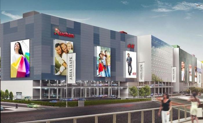 Russia dominant in shopping center development.jpg