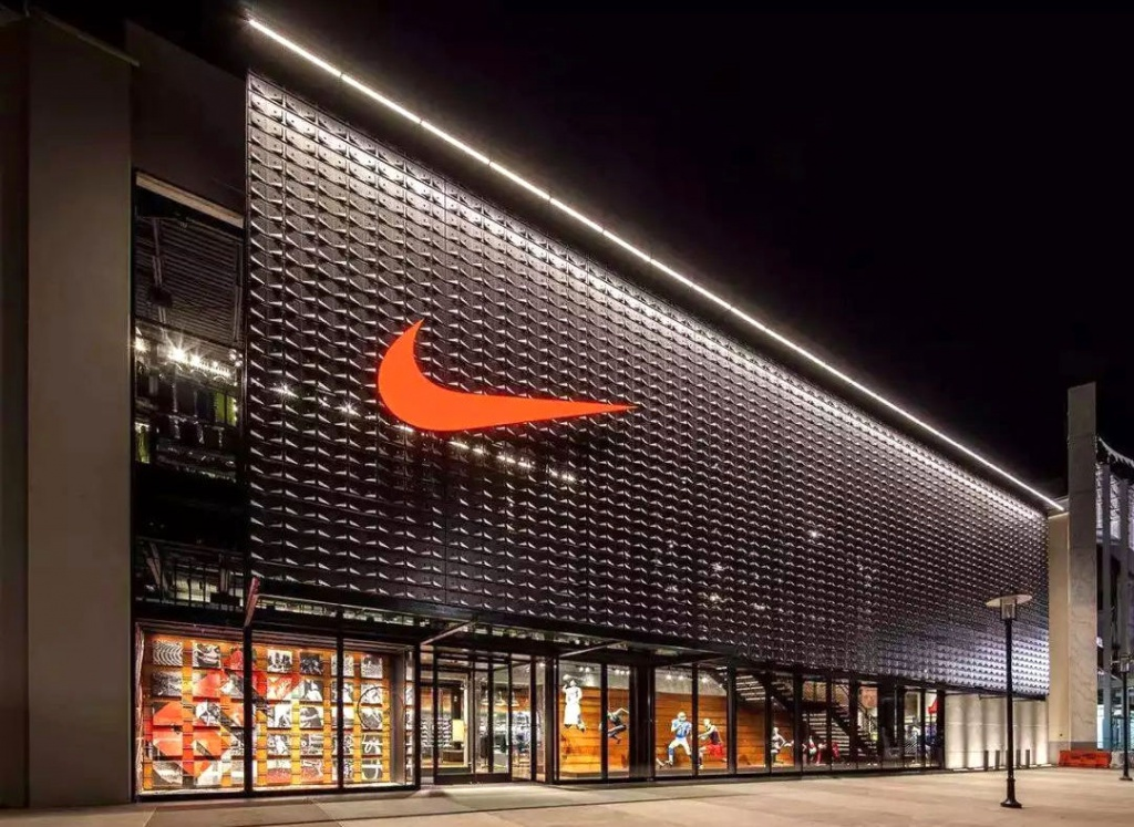 Equipo Instalar en pc Seguro  Apple, Nike and Other International Retailers are Mass Closing Stores - USA  news- Malls.Com