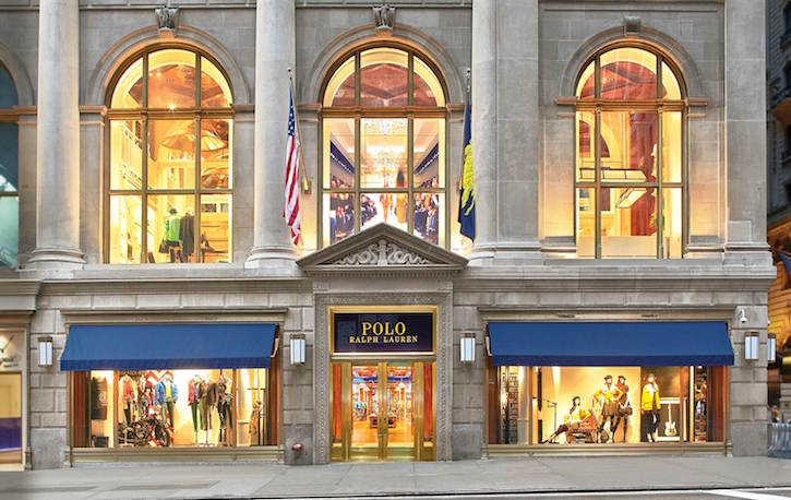 Polo Ralph Lauren Fifth Ave