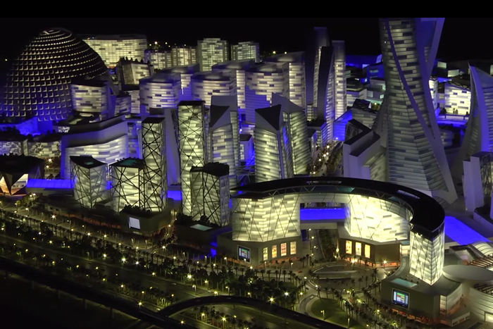 Dubai- Mall Of The World to be the biggest on Earth-2.jpg