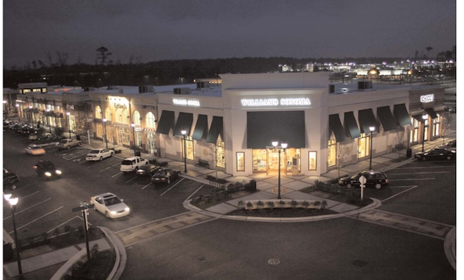 Mayfaire Acquired By One Of The Largest Mall Reits Usa