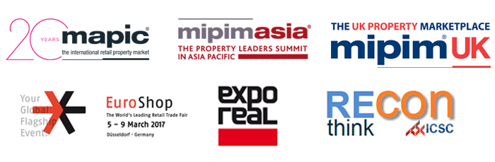 expo logo partners