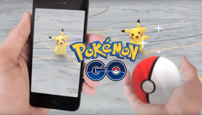 Pokemon Go