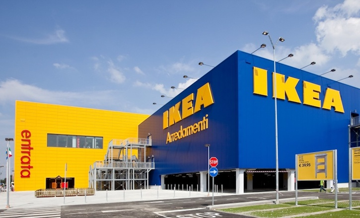 IKEA Launched A New Business Model - Furniture Rental
