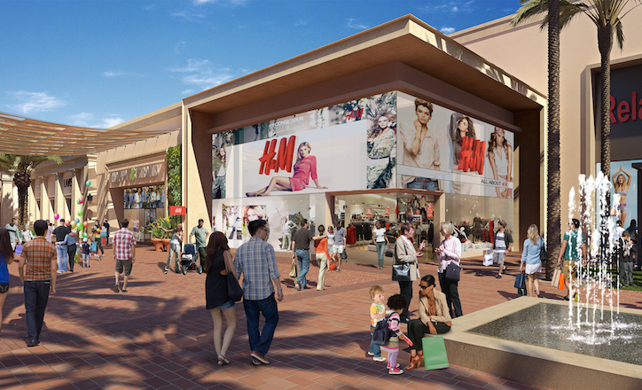 $200 M Upgrade Brings New Tenants To Irvine Spectrum In California