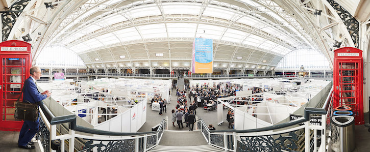 ICSC Recon Europe Wraps Up Retail, Proptech, Experience and Place-Making