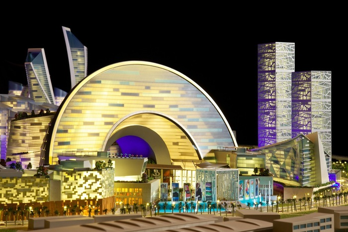 Dubai- Mall Of The World to be the biggest on Earth-3.jpg