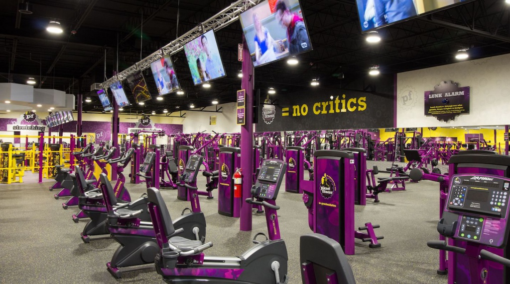Kohl's Supermarkets Are Adding Fitness