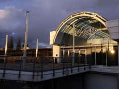 Clyde Shopping Centre