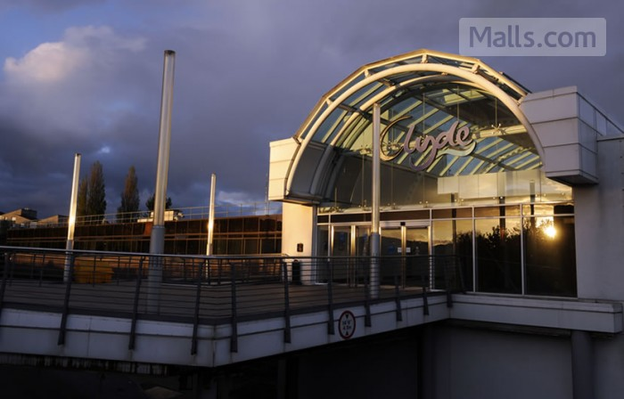 Clyde Shopping Centre photo