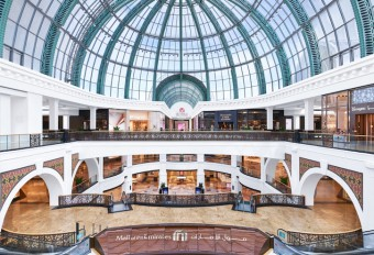 7 Malls That Make Dubai The Best City For Shopping