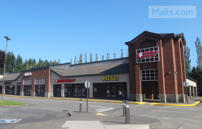 North Bend Premium Outlets photo №2