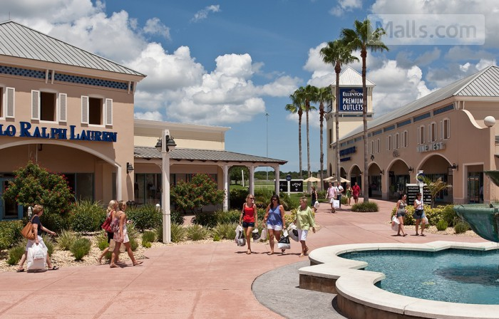 Ellenton Premium Outlets photo