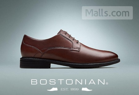Bostonian Shoes