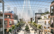 The World's Largest Mall Will Be Built In Dubai