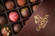 Godiva chocolate manufacturer closes 128 stores