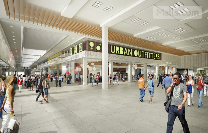 intu Broadmarsh photo №4