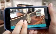 Amazon Adds Augmented Reality Feature In Its App