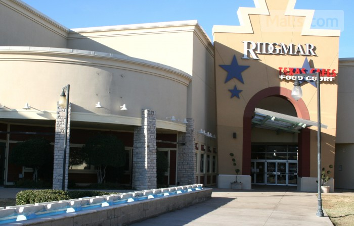Ridgmar Mall photo