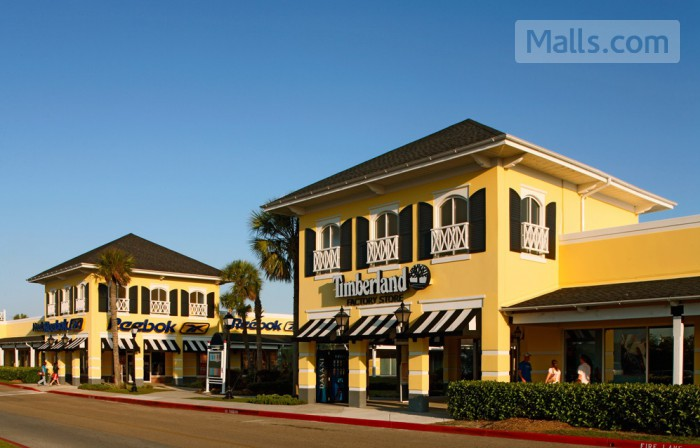 Gulfport Premium Outlets photo №3