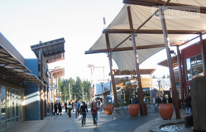 Seattle Premium Outlets photo №1