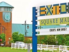 Exton Square Mall