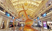 Top 8 Indian Cities To Add 34 New Malls by 2020