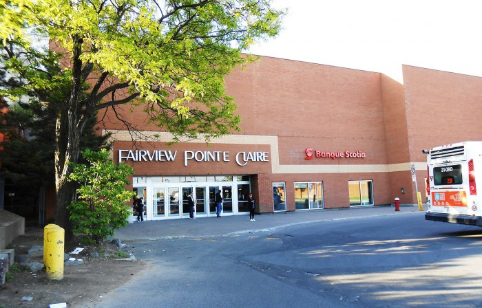 Fairview Pointe-Claire photo №1