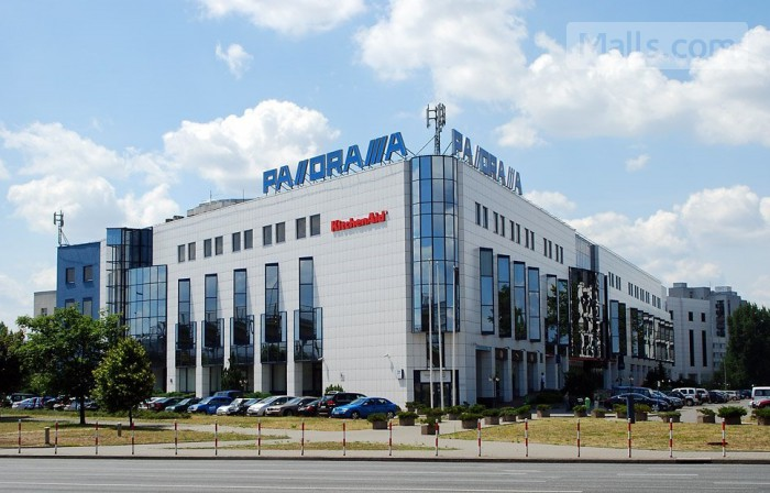 Galeria Panorama Warsaw photo