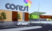 Immochan opens EUR 60 mln shopping center in Brasov