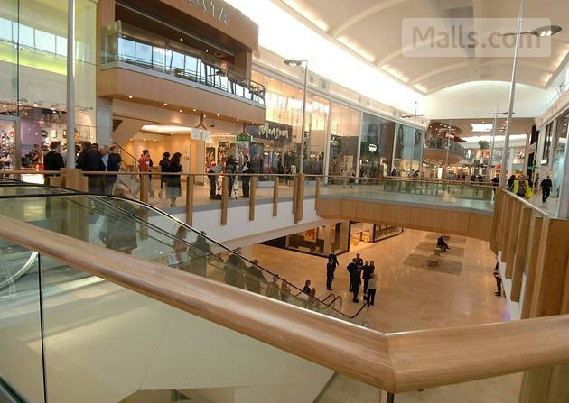 Intu Chapelfield Shopping Centre photo №1