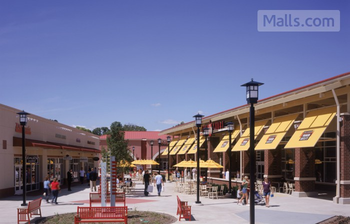 Chicago Premium Outlets photo №4