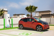 Simon Malls opening electric vehicle charging stations