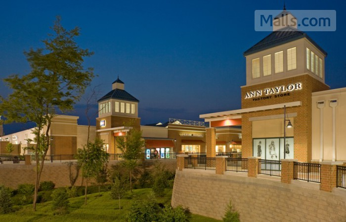 Philadelphia Premium Outlets photo №4