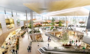 The New Shopping Center For Budapest