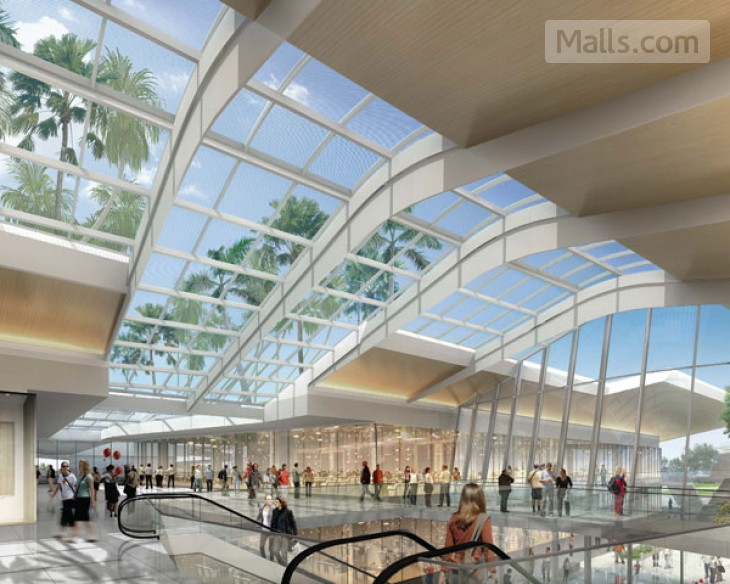 Aventura Mall Remains One Of World's Top Shopping Destinations