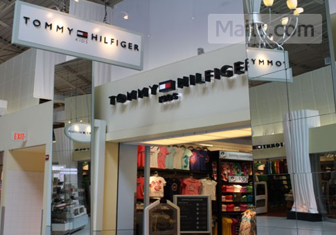 salir apilar apetito  Tommy Hilfiger - men's wear, women's wear, accessories stores in Russia -  Malls.Com