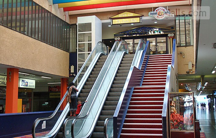 Elephant Castle Shopping Centre photo №2