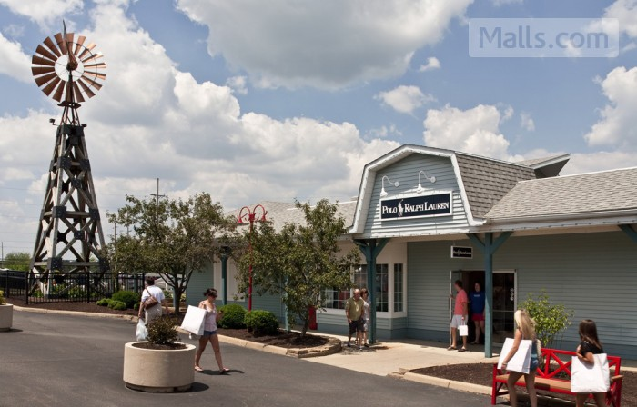 Aurora Farms Premium Outlets photo №1