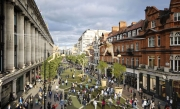 London's Oxford Street Transformation Plans Unveiled