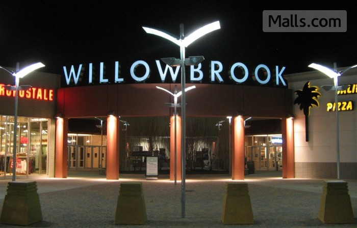 Willowbrook Mall photo