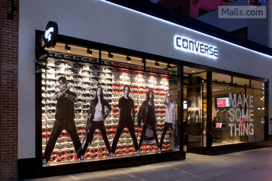 converse great mall