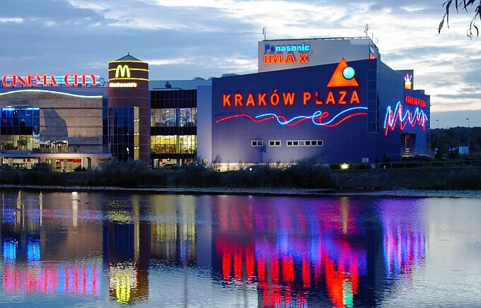 Krakow Plaza photo