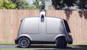 Kroger Expands Autonomous Vehicle Delivery