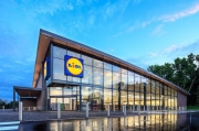 Lidl Testing Prototype Store In Virginia