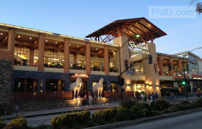 Burbank Town Center photo
